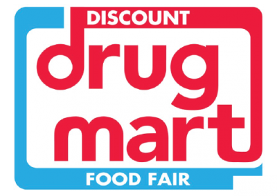 Discount Drug Mart Grocery Store Advertising